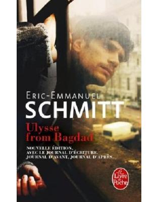 Libraria online eBookshop - Ulysse from Bagdad (Le Livre de Poche) - Eric-Emmanuel Schmitt - HACHETTE