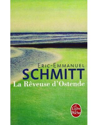 Libraria online eBookshop - LA Reveuse D'Ostende - Eric-Emmanuel Schmitt - HACHETTE