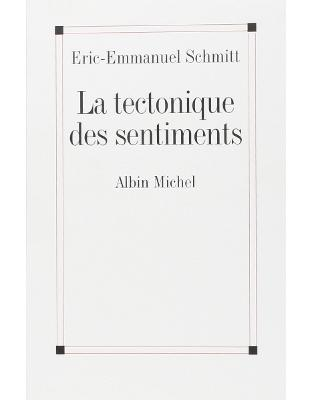 Libraria online eBookshop - Tectonique Des Sentiments - Eric-Emmanuel Schmitt - HACHETTE