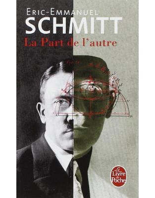 Libraria online eBookshop - La Part De L'Autre - Eric-Emmanuel Schmitt - HACHETTE