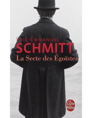 Libraria online eBookshop - La secte des egoistes  - Eric-Emmanuel Schmitt - HACHETTE