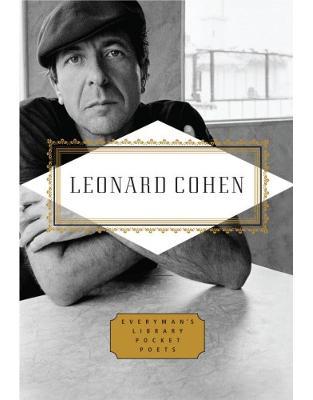 Libraria online eBookshop - Leonard Cohen Poems - Leonard Cohen - Everyman's Library
