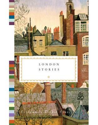 Libraria online eBookshop - London Stories - Jerry White - Everyman's Library