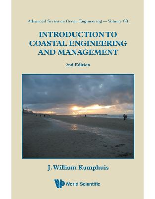 Libraria online eBookshop - Introduction to Coastal Engineering and Management (Advanced Series on Ocean Engineering) -  J. William Kamphuis - World Scientific