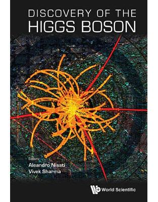Libraria online eBookshop - Discovery of the Higgs Boson - Aleandro Nisati, Vivek Sharma - World Scientific