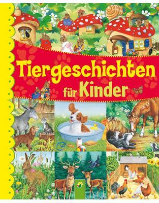 Libraria online eBookshop - Tiergeschichten für Kinder - Schwager & Steinlein Verlag - Schwager & Steinlein Verlag