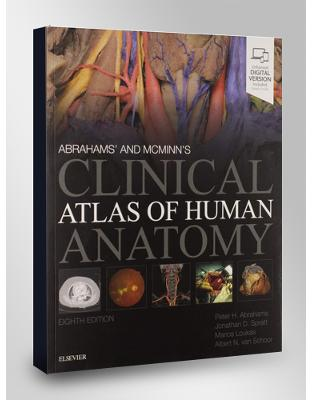 Abrahams and McMinns Clinical Atlas of Human Anatomy