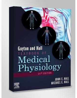 Guyton and Hall Textbook of Medical Physiology, 14e
