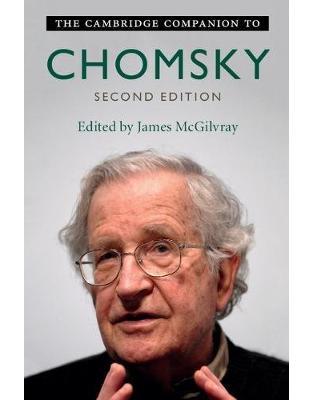 Libraria online eBookshop - The Cambridge Companion to Chomsky  - James McGilvray  - Cambridge University Press