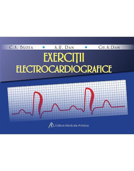 Exerciții electrocardiografice