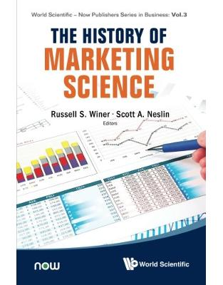 Libraria online eBookshop - History Of Marketing Science, The (World Scientific-Now Publishers Series in Business) - Russell S Winer, Scott A Neslin - World Scientific