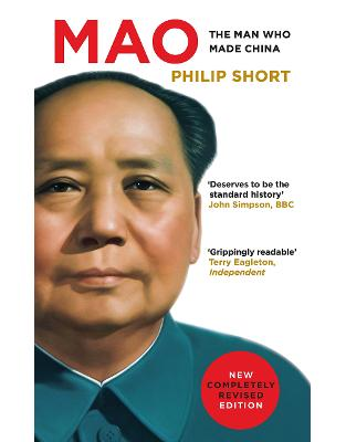 Libraria online eBookshop - Mao: The Man Who Made China - Philip Short  - I.B. Tauris