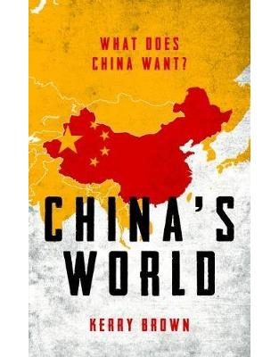 Libraria online eBookshop - China's World -  Kerry Brown - I.B.Tauris