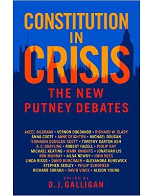 Libraria online eBookshop - Constitution in Crisis - Denis Galligan - I.B.Tauris