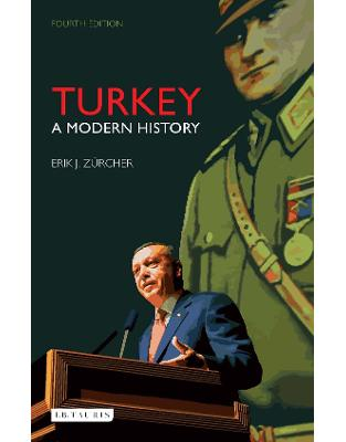 Libraria online eBookshop - Turkey a Modern History (Library of Modern Turkey)  -  Erik J. Zurcher - I.B.Tauris