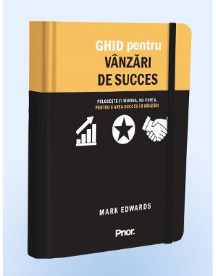 GHID pentru VANZARI DE SUCCES