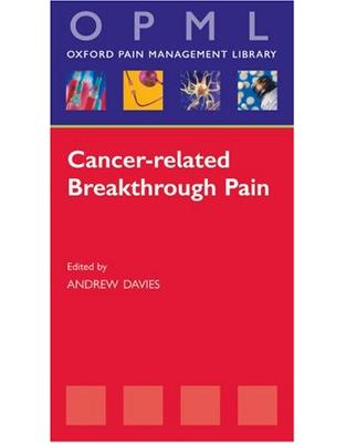 Cancer Related Breakthrough Pain