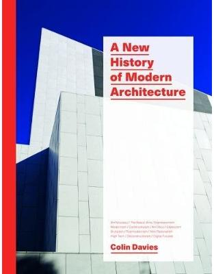 Libraria online eBookshop - A New History of Modern Architecture - Colin Davies  - Laurence King