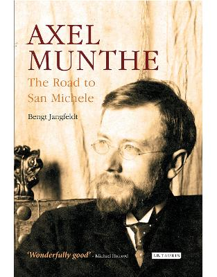 Libraria online eBookshop - Axel Munthe:The Road to San Michele -  -