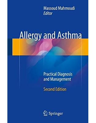 Libraria online eBookshop - Allergy and Asthma: Practical Diagnosis and Management -  Massoud Mahmoudi - Springer