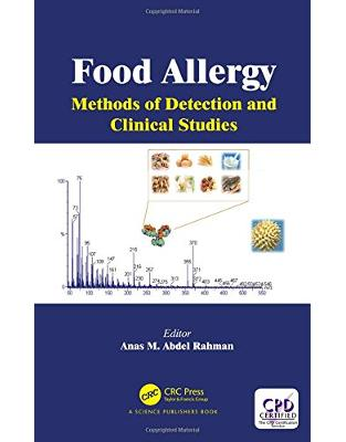 Libraria online eBookshop - Food Allergy: Methods of Detection and Clinical Studies -  Anas M. Abdel Rahman - CRC Press