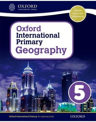 Libraria online eBookshop - Oxford International Primary Geography: Student Book 5 -  Terry Jennings - OUP Oxford