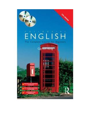 Colloquial English: A Course for Non-Native Speakers