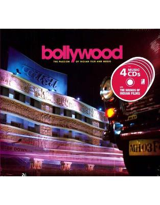 Bollywood: The Passion of Indian Film and Music (earBooks)