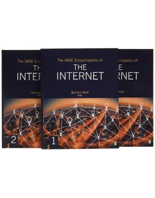 The SAGE Encyclopedia of the Internet: 3