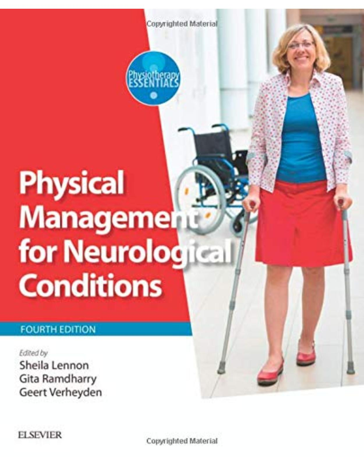 Physical Management for Neurological Conditions, 4e