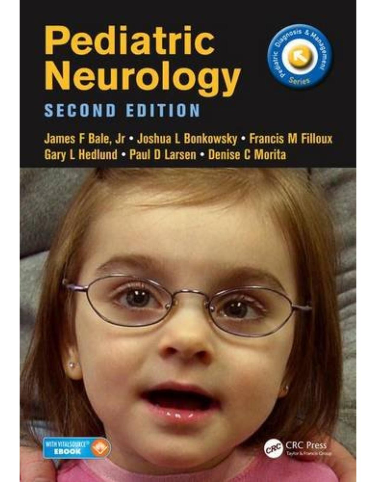 Pediatric Neurology, Second Edition