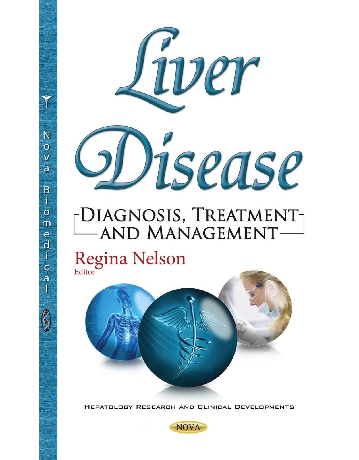 Liver Disease: Diagnosis, Treatment & Management