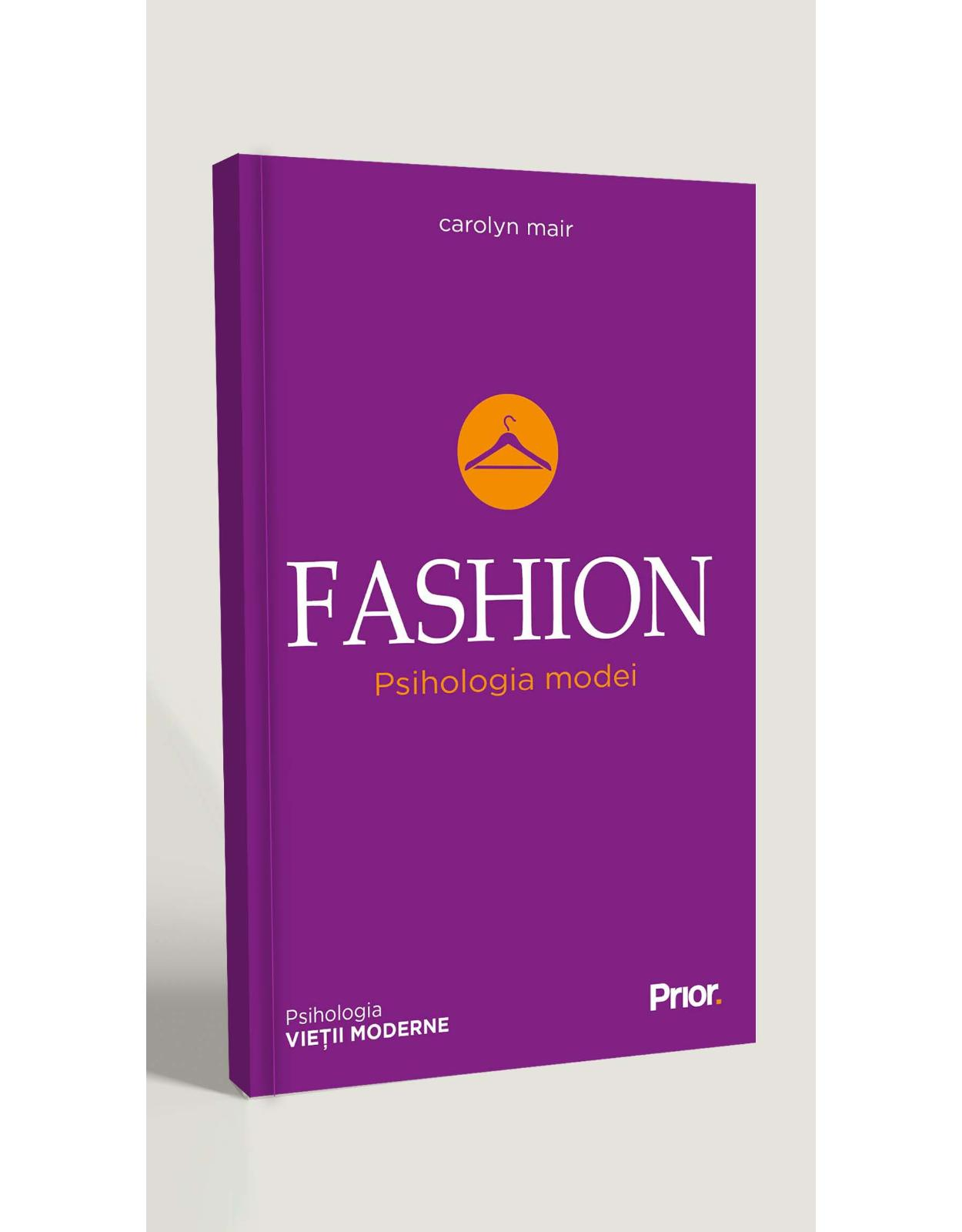 FASHION. Psihologia modei