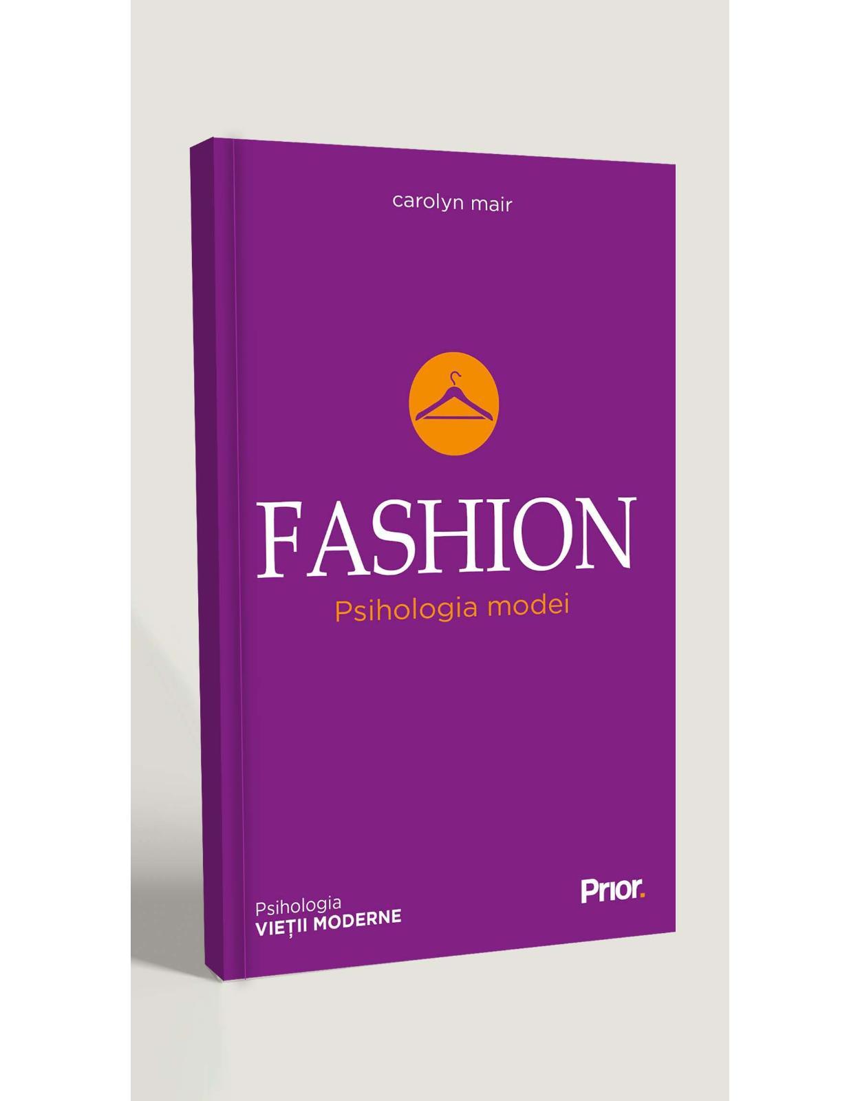 FASHION. PSIHOLOGIA MODEI