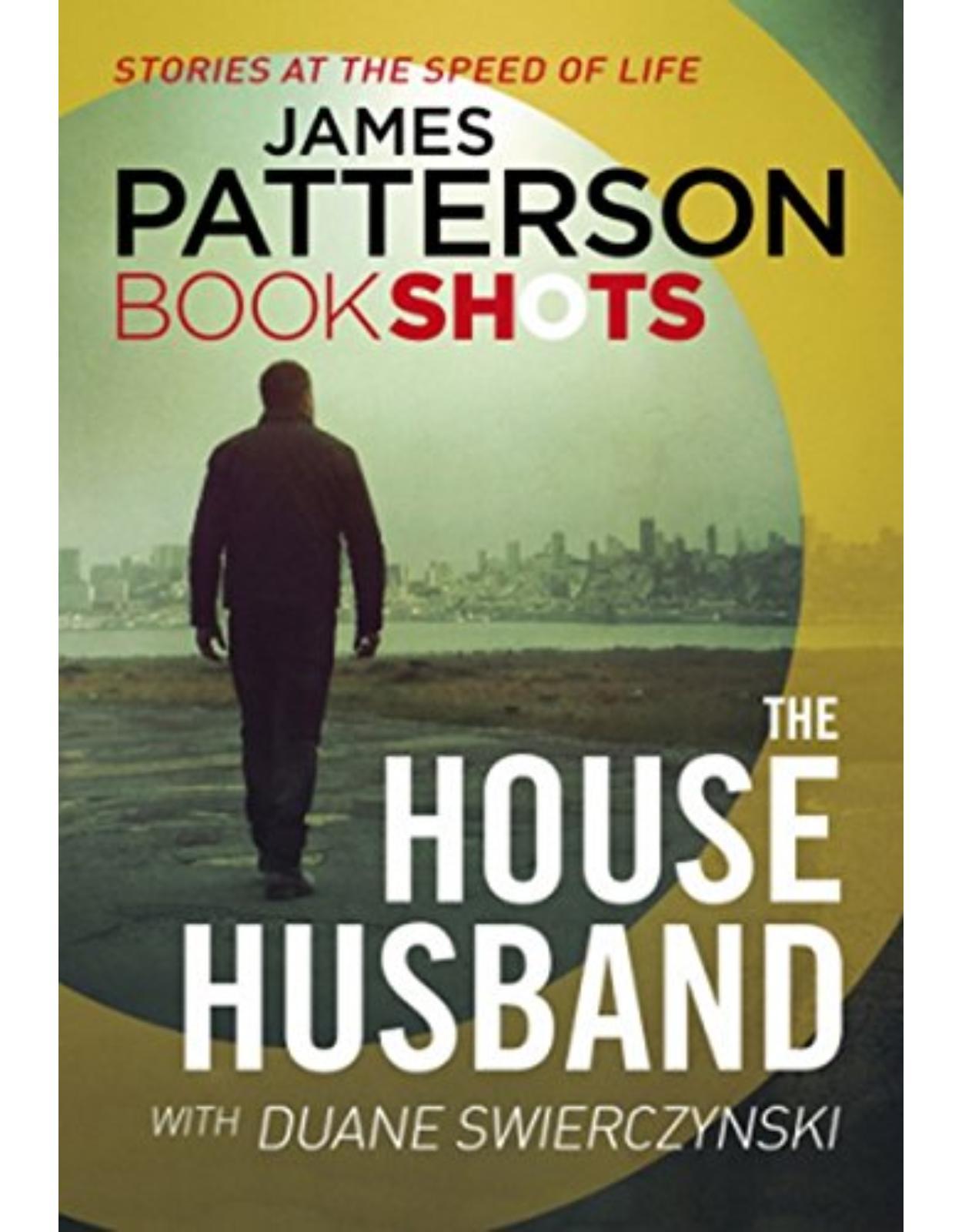 The House Husband: BookShots