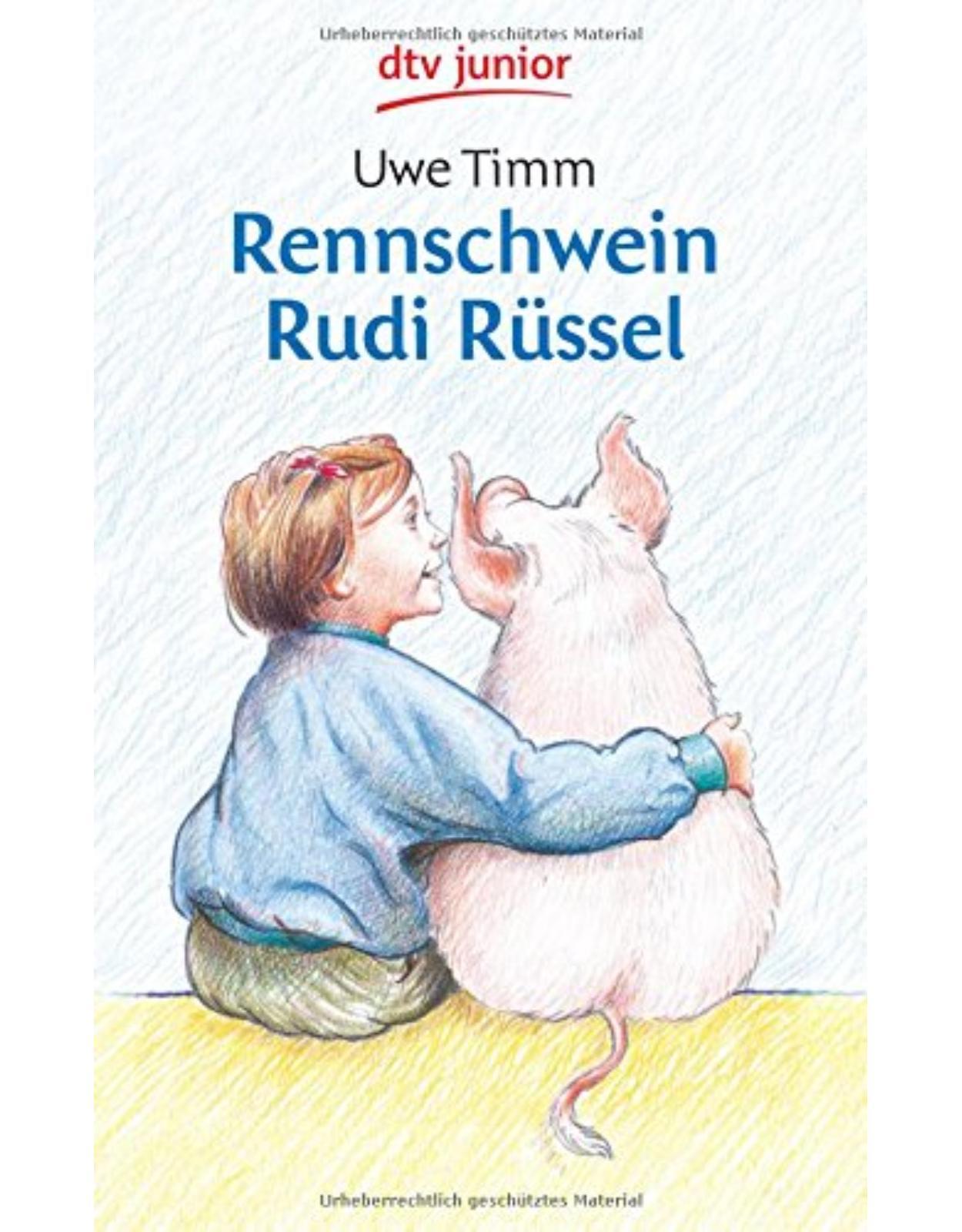 Rennschwein Rudi R�ssel