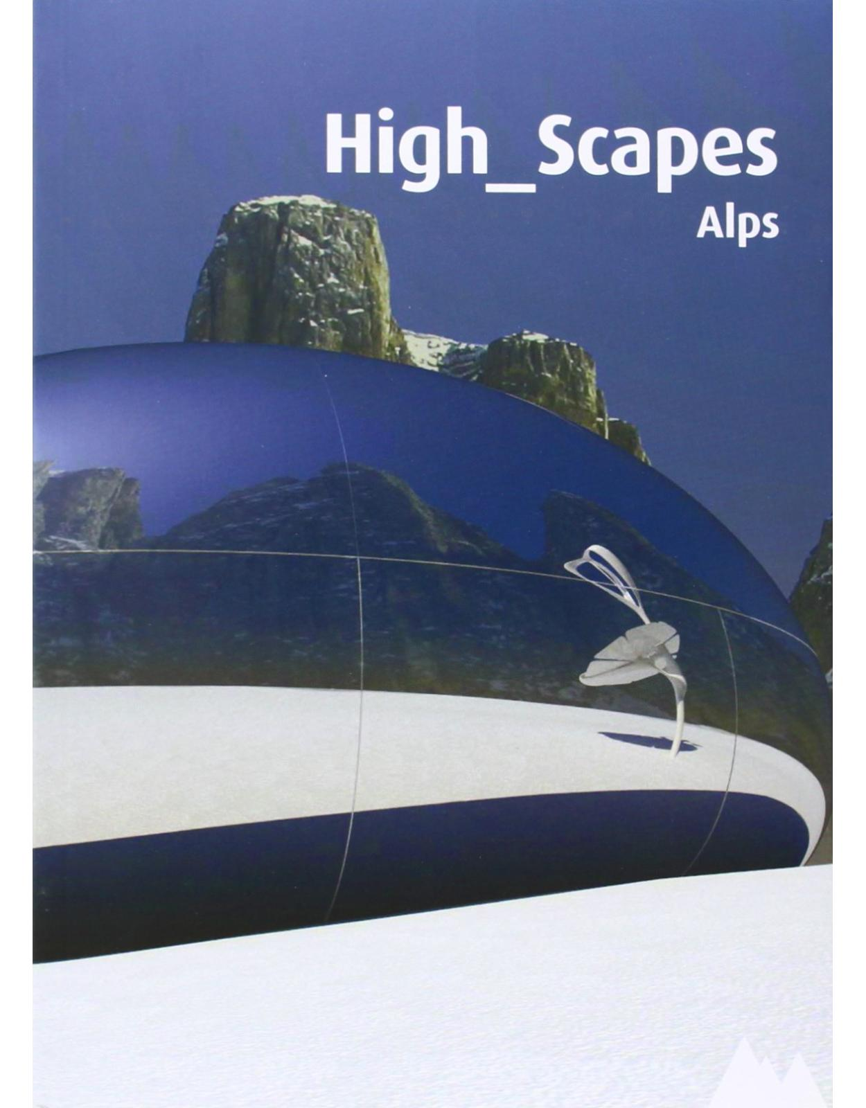 High Scapes Alpes