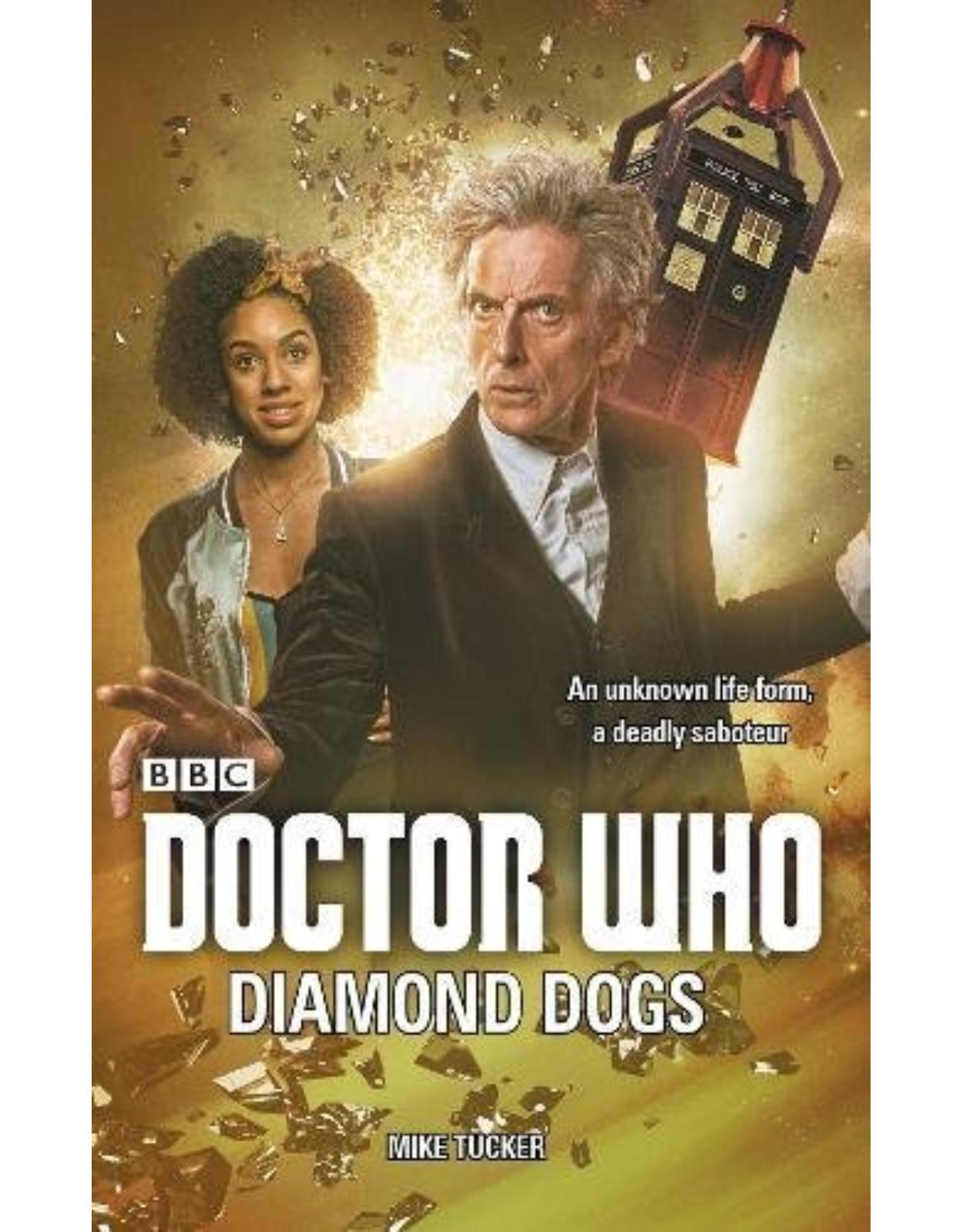 Doctor Who: Diamond Dogs