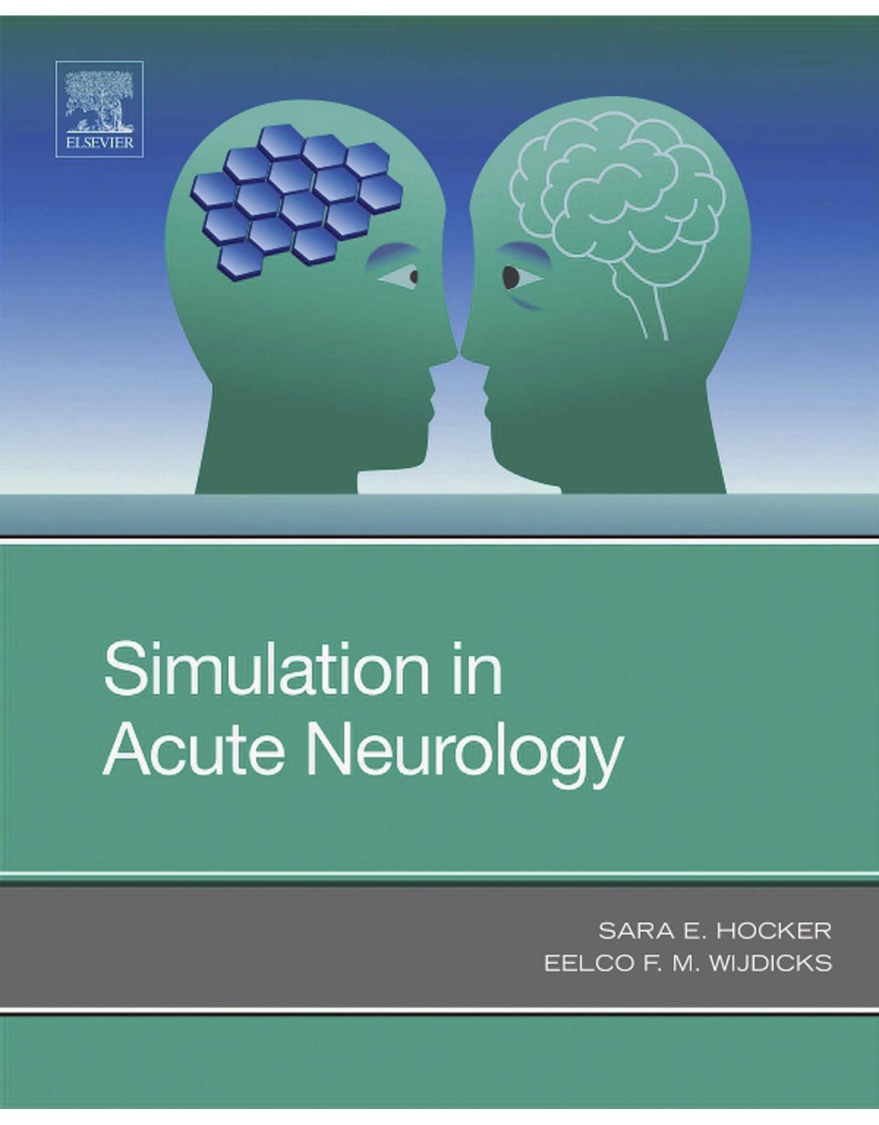 Simulation in Acute Neurology, 1e