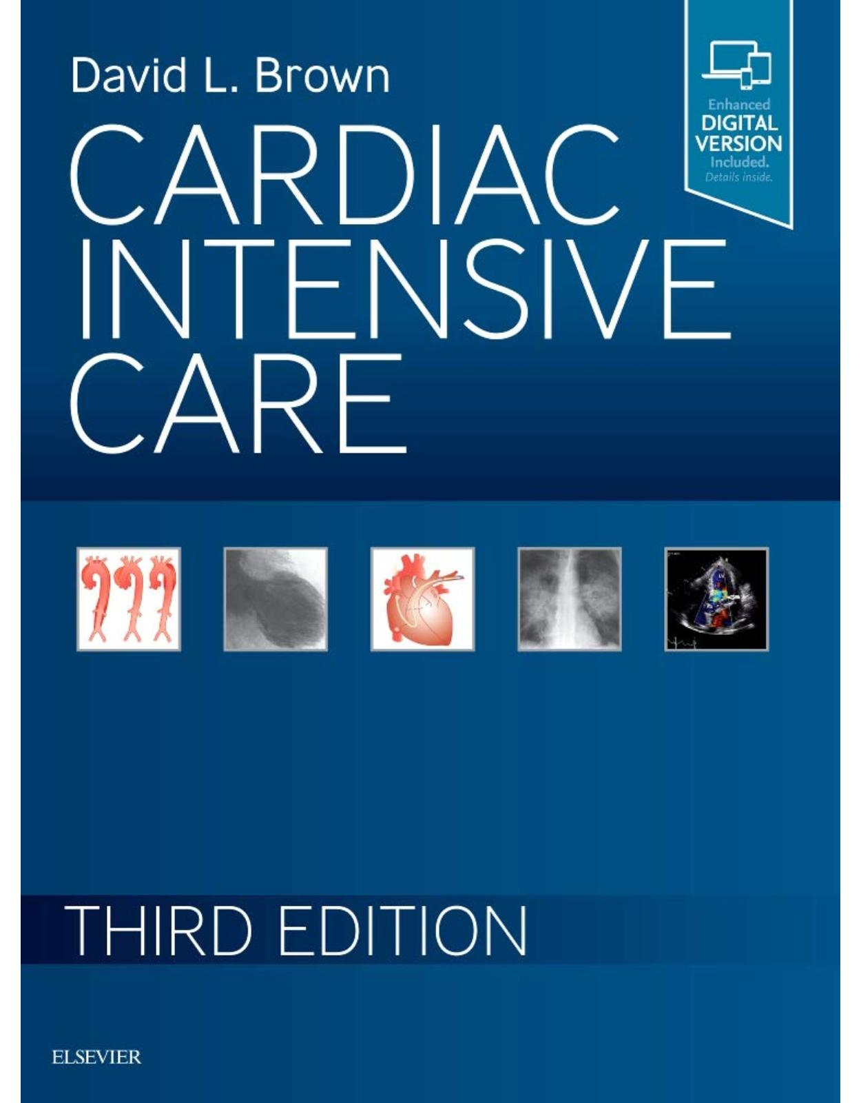 Cardiac Intensive Care, 3e