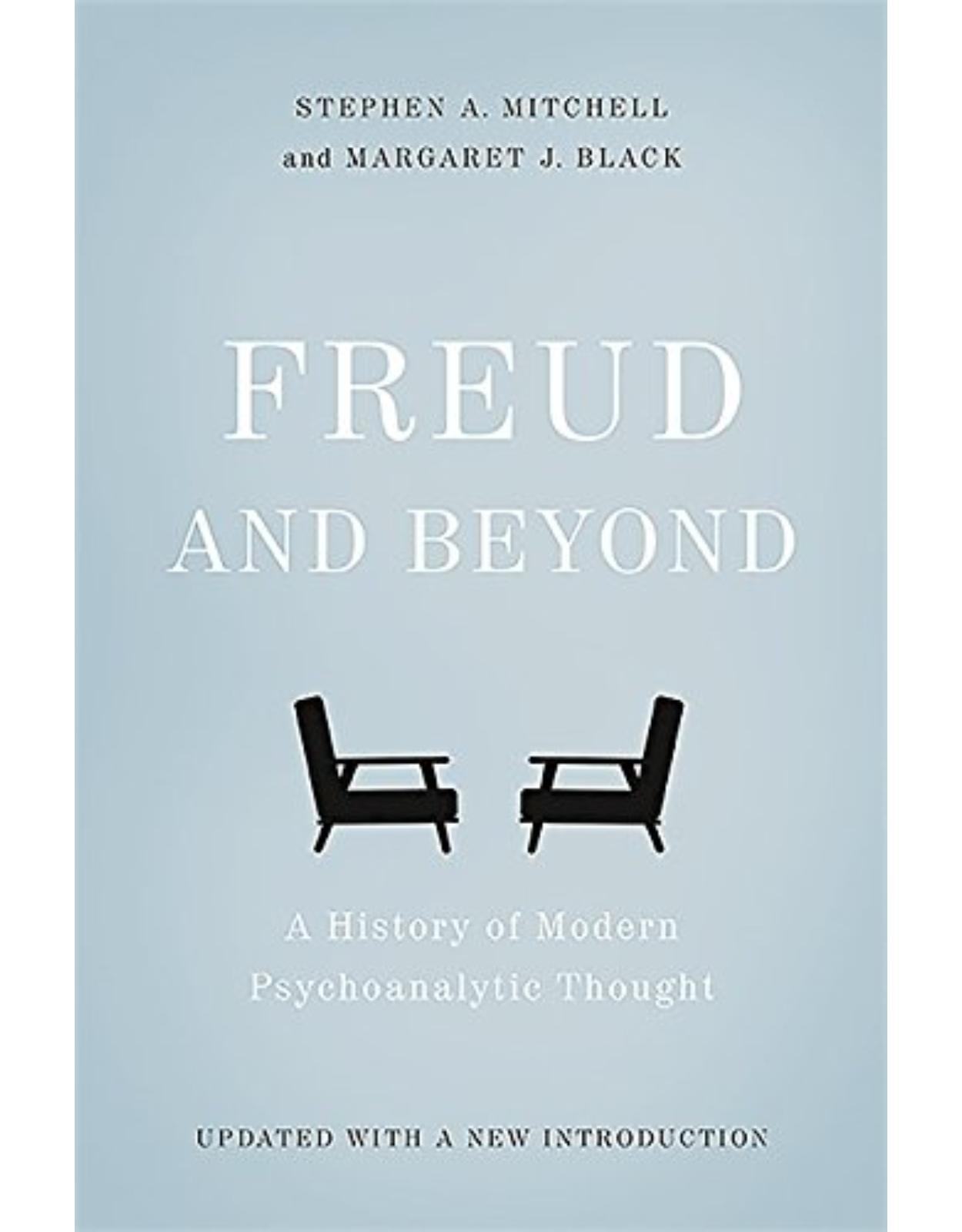 Freud And Beyond