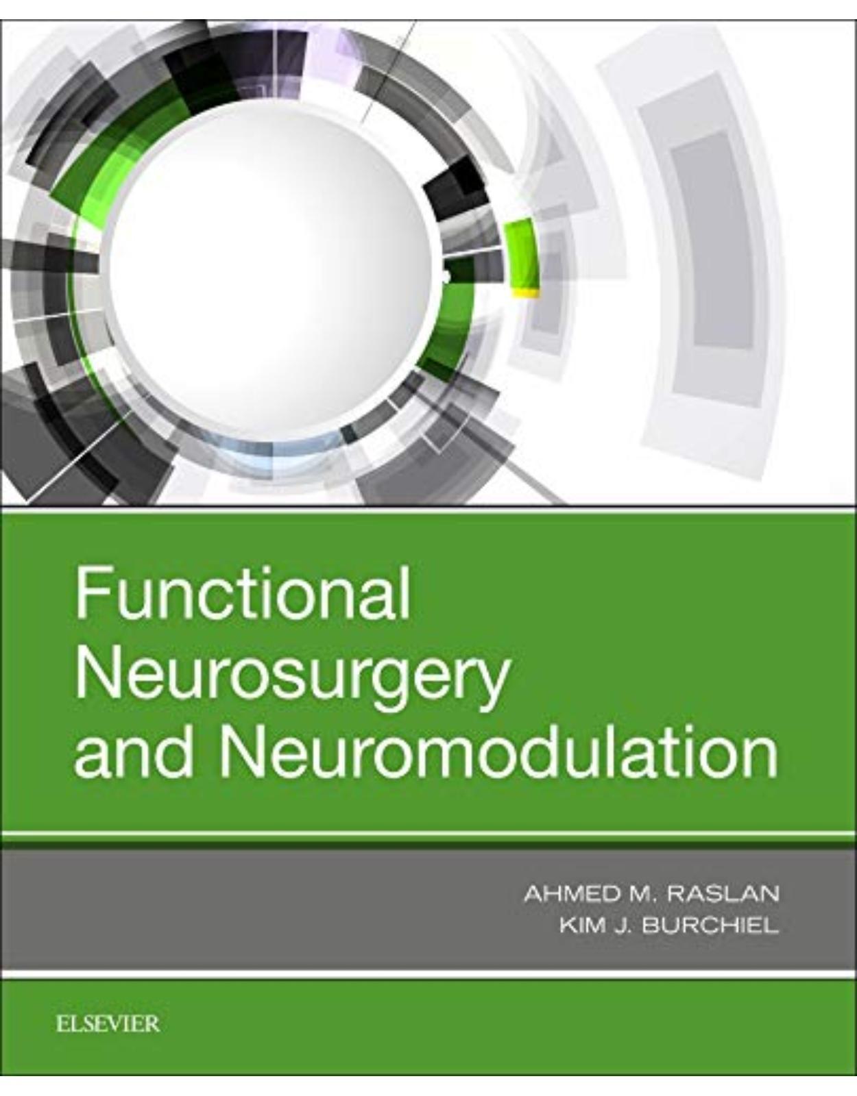 Functional Neurosurgery and Neuromodulation
