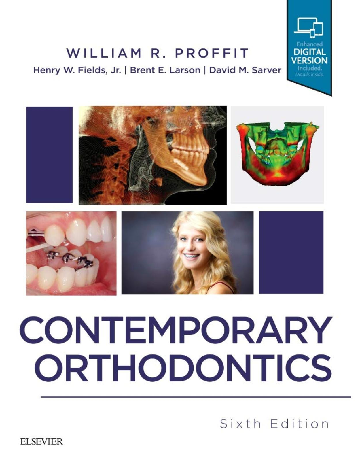 Contemporary Orthodontics, 6e