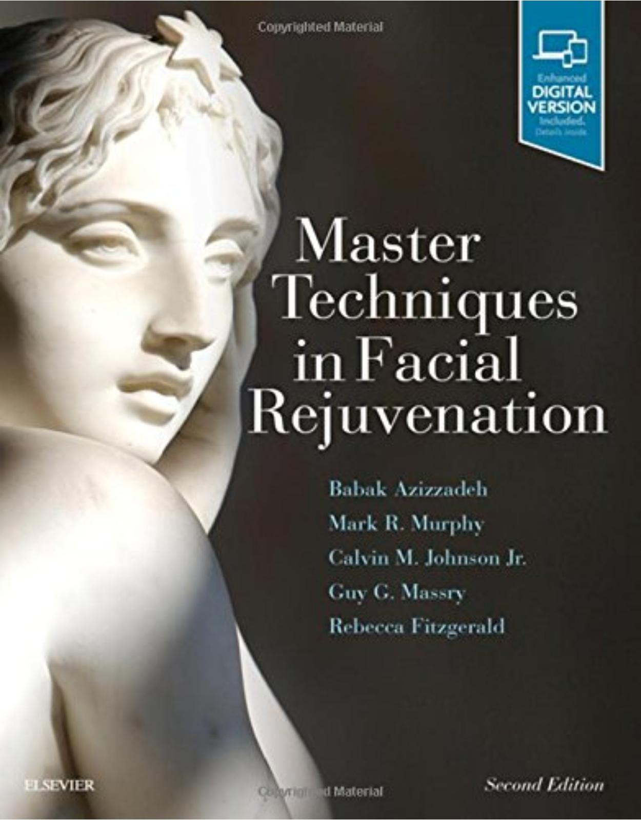 Master Techniques in Facial Rejuvenation, 2e