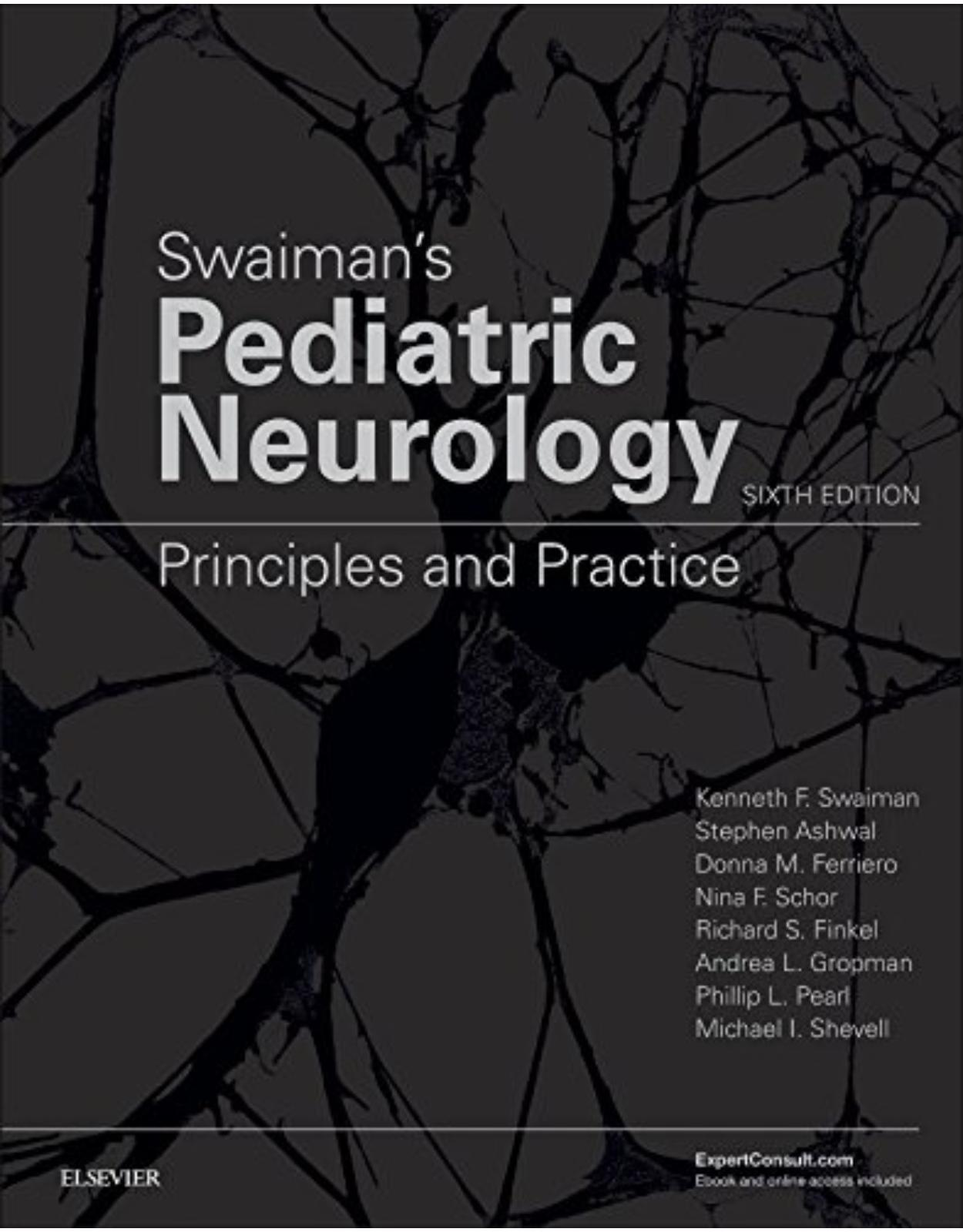 Swaiman's Pediatric Neurology, 6th Edition