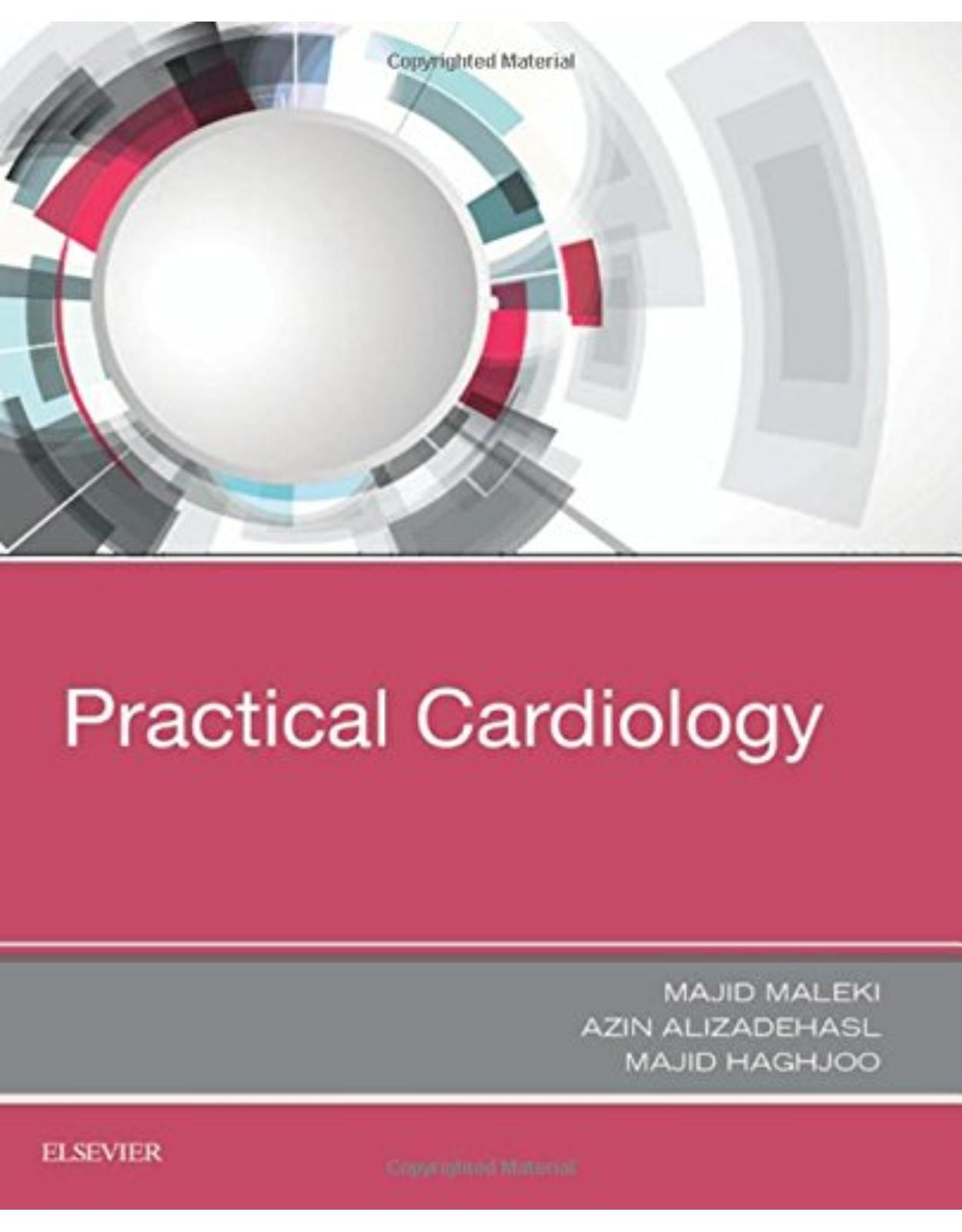 Practical Cardiology, 1e