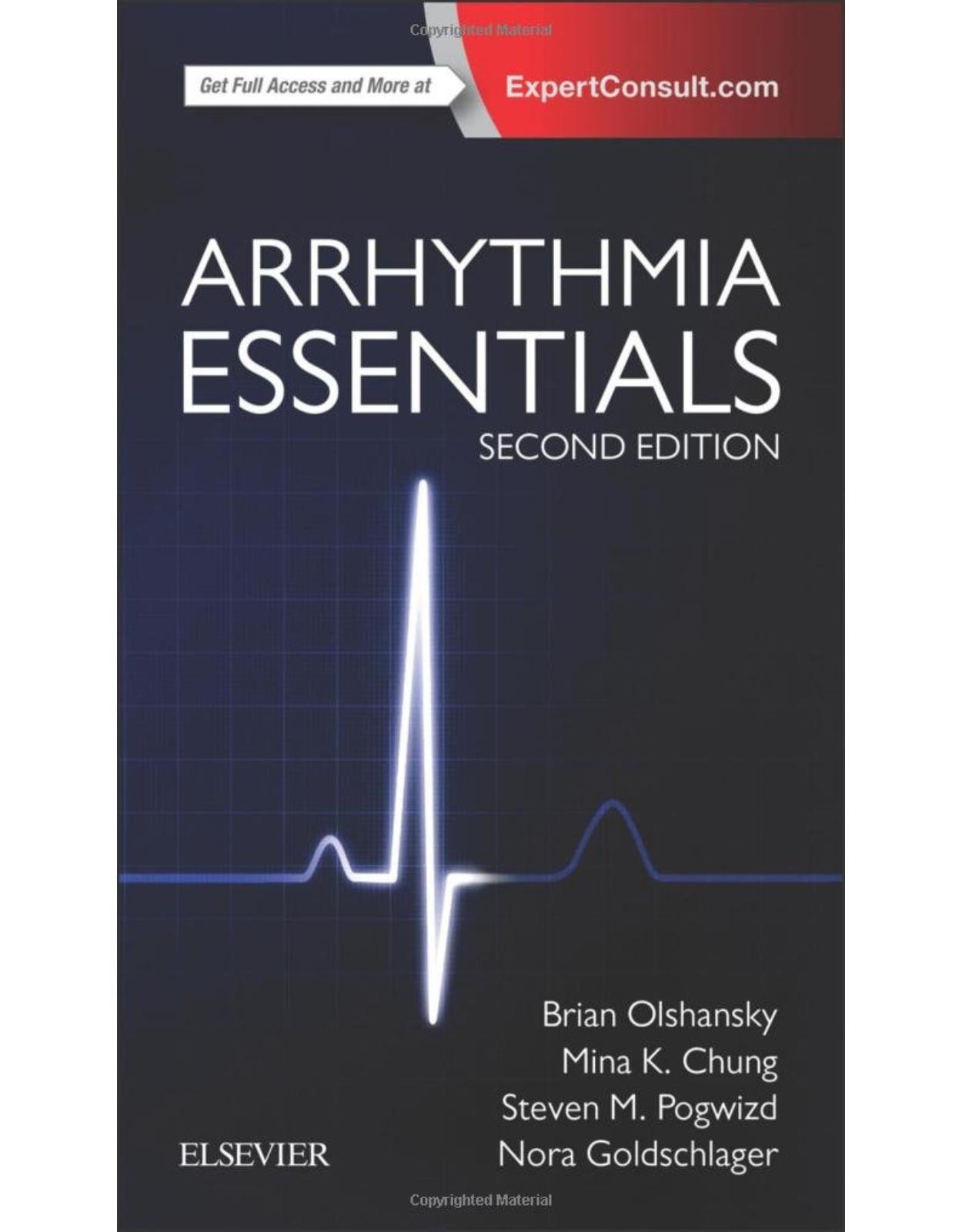 Arrhythmia Essentials, 2e