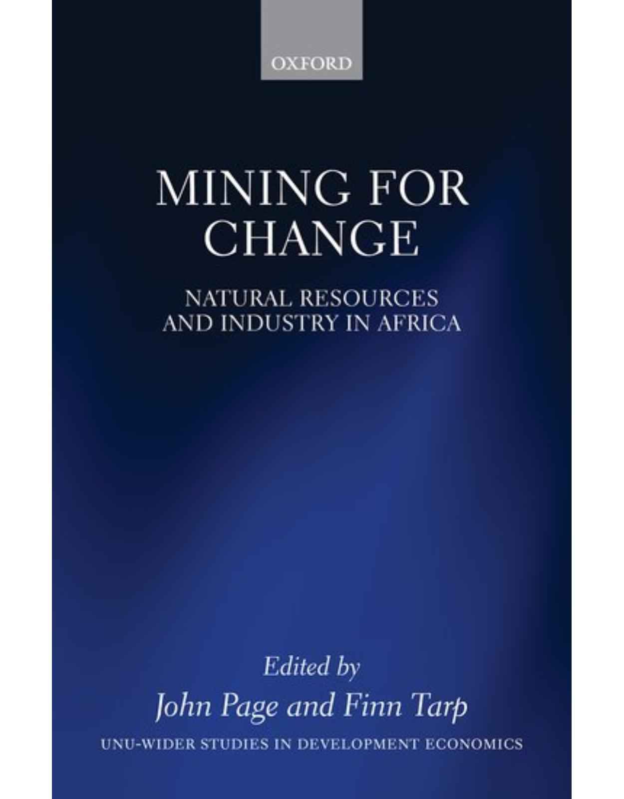 Mining for Change