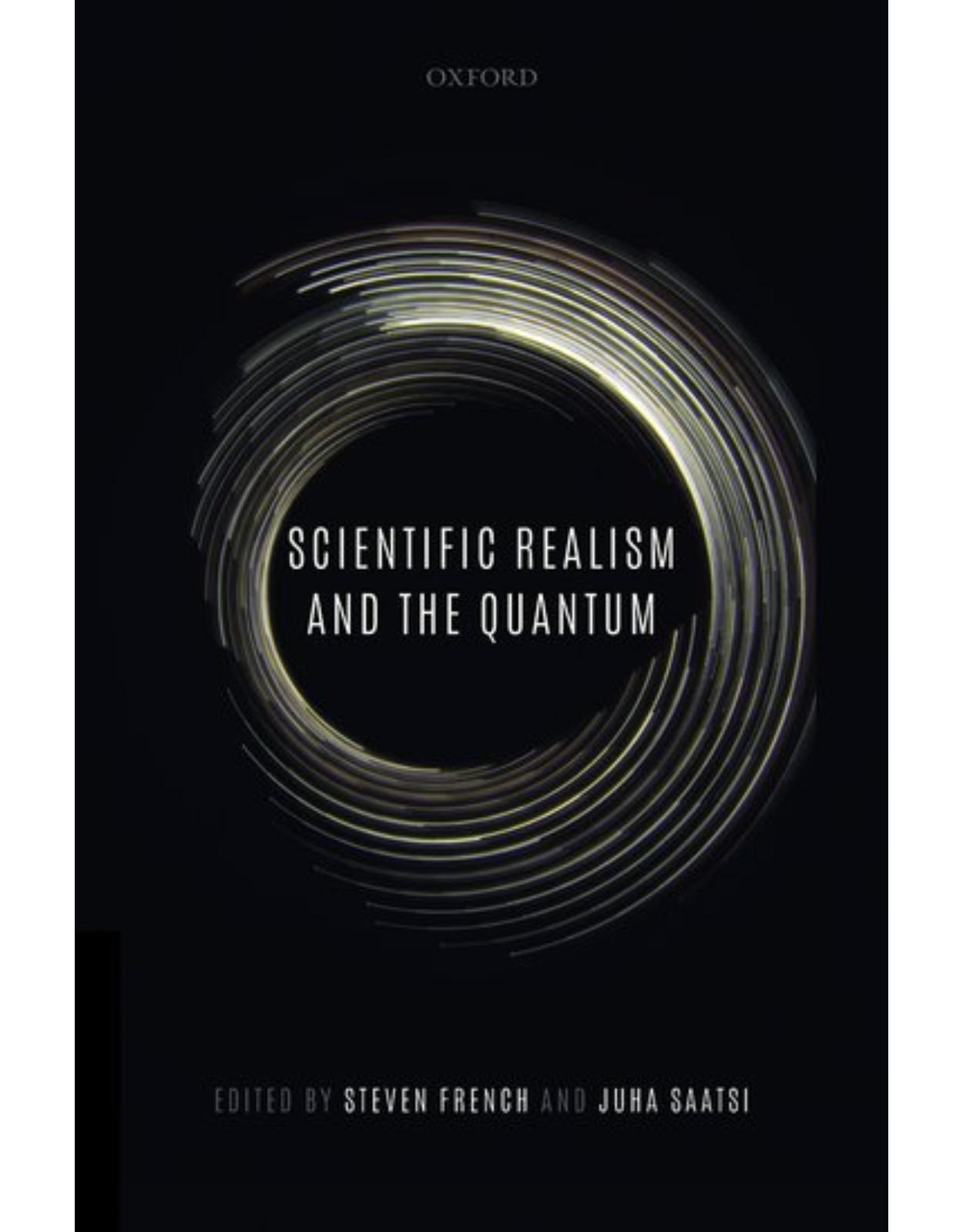 Scientific Realism and the Quantum