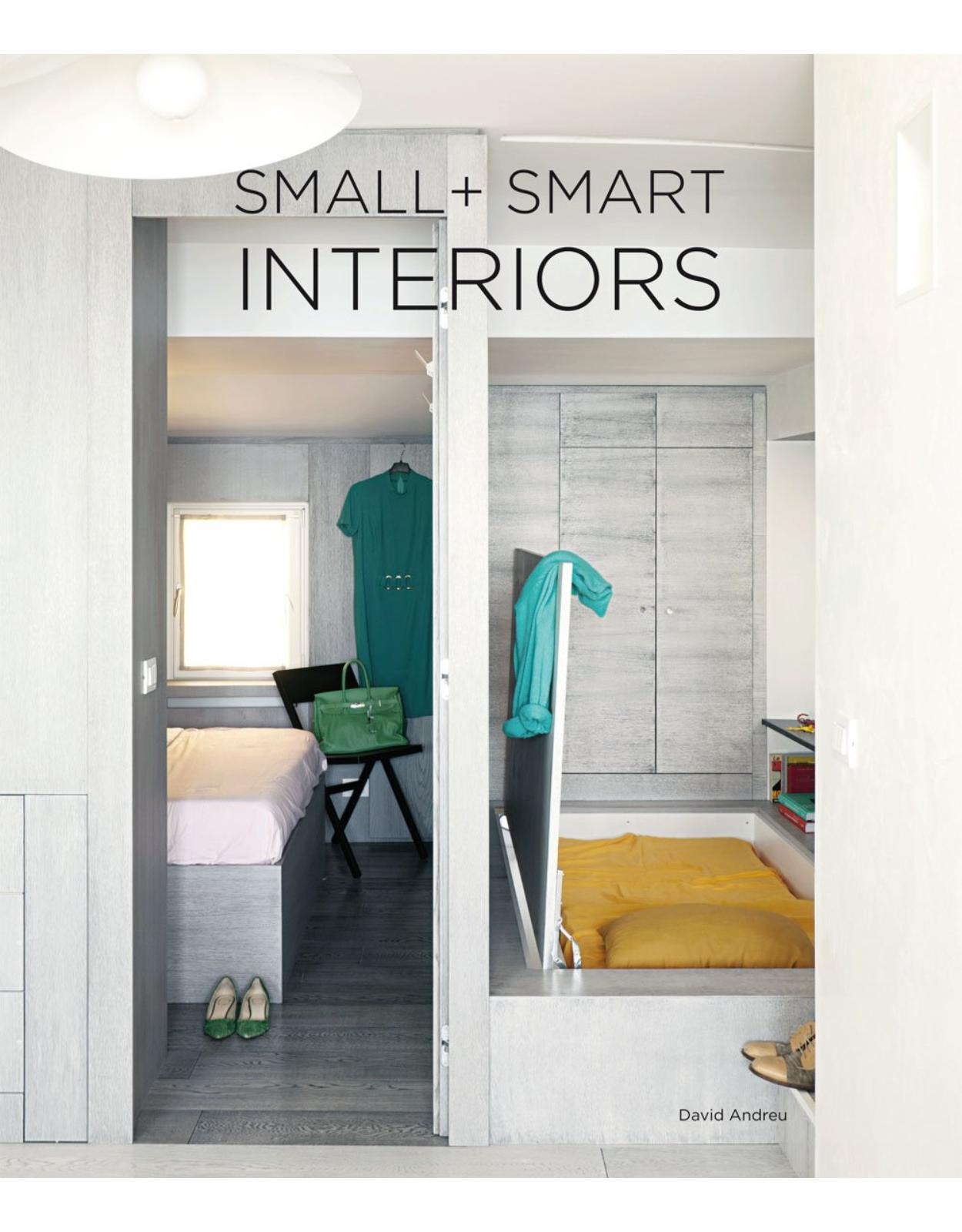 Small & Smart Interiors